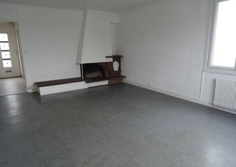 Vente Appartement 5 pièces 103m² Donges (44480) - photo