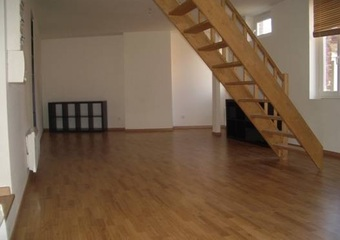 Location Appartement 3 pièces 70m² Chauny (02300) - photo