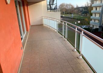 Vente Appartement 4 pièces 90m² Mulhouse (68100) - Photo 1