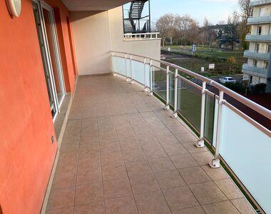Vente Appartement 4 pièces 90m² Mulhouse (68100) - photo
