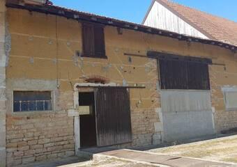 Vente Maison 1 pièce 173m² Saint-Étienne-du-Bois (01370) - Photo 1