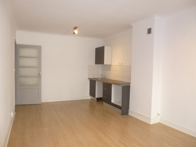 Location Appartement 2 pièces 62m² Saint-Étienne (42000) - Photo 1