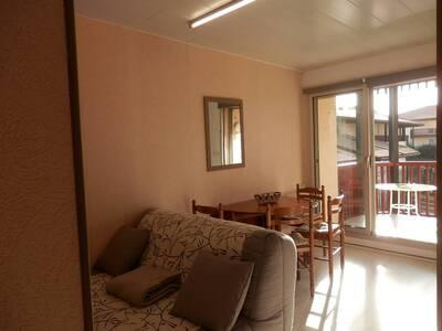 Vente Appartement 2 pièces 28m² Vieux-Boucau-les-Bains (40480) - Photo 5