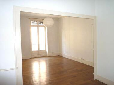 Location Appartement 1 pièce 54m² Grenoble (38000) - photo