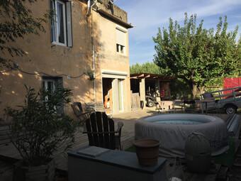 Vente Maison 4 pièces 125m² Le Teil (07400) - photo