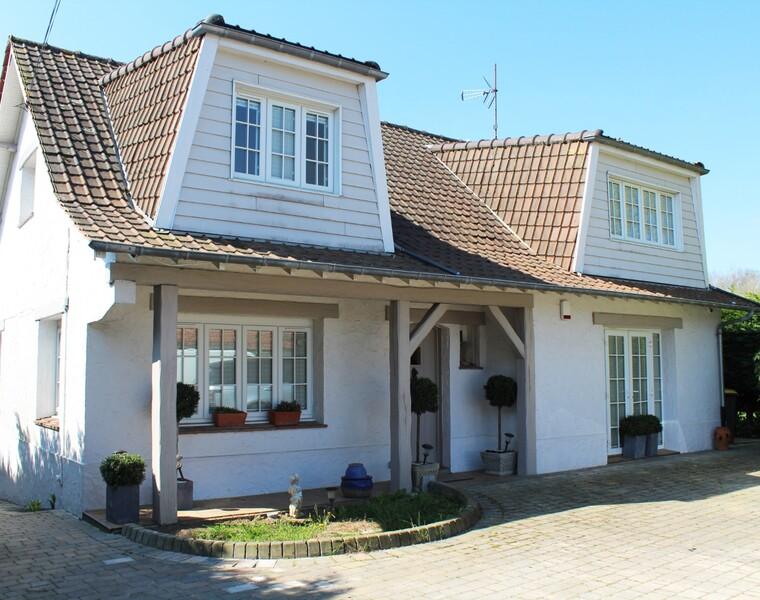Vente Maison 8 pièces 295m² Saint-Aubin (62170) - photo