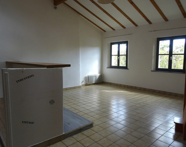 Vente Appartement 6 pièces 122m² Meysse (07400) - photo