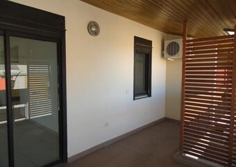 Vente Appartement 3 pièces 66m² Saint-Gilles les Bains (97434) - photo