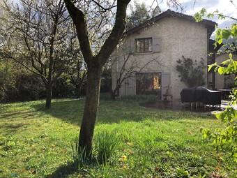 Vente Maison 4 pièces 100m² Échirolles (38130) - photo
