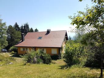 Vente Maison 5 pièces 166m² Gex (01170) - photo