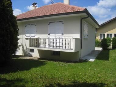Vente Maison 6 pièces 114m² Gaillard (74240) - photo