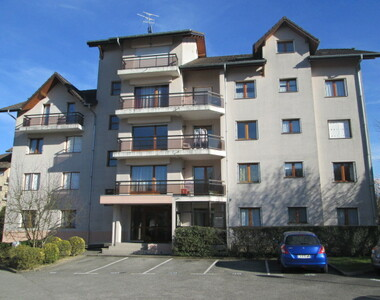 Location Appartement 5 pièces 102m² Rumilly (74150) - photo