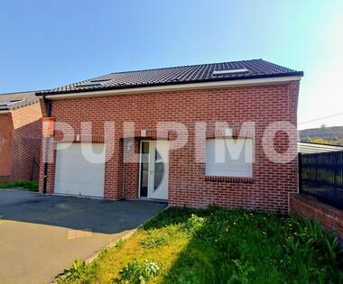Vente Maison 6 pièces 115m² Harnes (62440) - photo