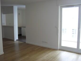 Location Appartement 3 pièces 62m² Lyon 08 (69008) - Photo 1