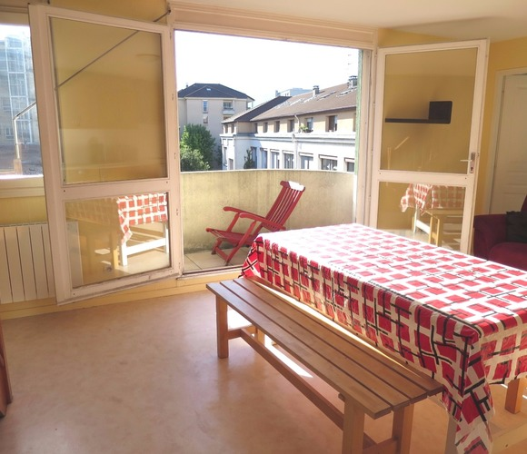 Location Appartement 4 pièces 63m² Grenoble (38000) - photo