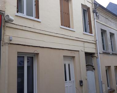 Location Appartement 1 pièce 20m² Lillebonne (76170) - photo