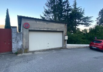 Vente Garage 26m² La Tronche (38700) - Photo 1