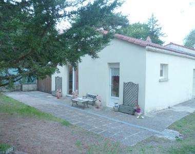 Vente Maison 4 pièces 97m² Rouans (44640) - photo