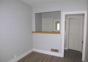 Location Appartement 2 pièces 42m² Bellerive-sur-Allier (03700) - photo