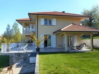 Vente Maison 7 pièces 216m² Cranves-Sales (74380) - Photo 1