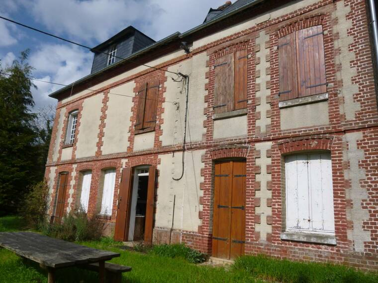 Vente Maison 7 pièces 110m² BELLENCOMBRE - photo