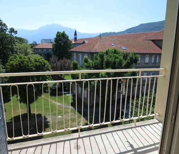 Location Appartement 2 pièces 42m² Meylan (38240) - photo