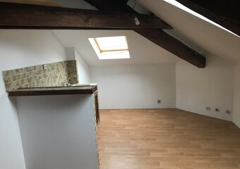 Location Appartement 1 pièce 40m² Brignoud (38190) - photo