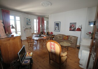 Vente Appartement 4 pièces 111m² Royat (63130) - photo