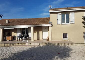 Location Maison 4 pièces 160m² Les Tourrettes (26740) - Photo 1