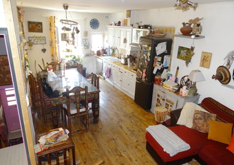 Vente Maison 3 pièces 75m² Romans-sur-Isère (26100) - photo