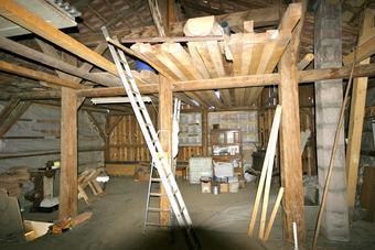 Vente Maison 3 pièces Brizon (74130)