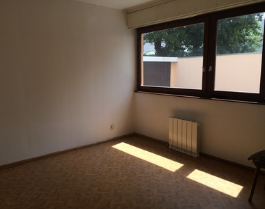 Vente Appartement 4 pièces 83m² Mulhouse (68100) - photo