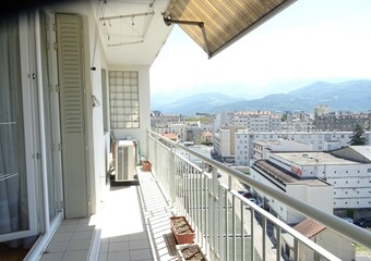 Vente Appartement 5 pièces 86m² Grenoble (38000) - photo
