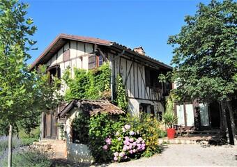 Vente Maison 8 pièces 300m² SECTEUR SAMATAN-LOMBEZ - photo
