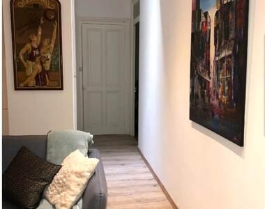 Vente Appartement 3 pièces 120m² Villefranche-sur-Saône (69400) - photo
