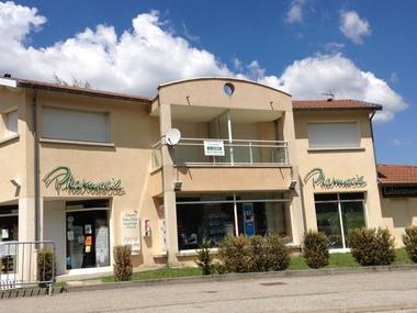 Location Appartement 3 pièces 58m² Saint-Laurent-en-Royans (26190) - photo