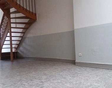 Location Appartement 4 pièces 90m² Lens (62300) - photo