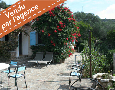 Sale House 4 rooms 78m² ILE DU LEVANT - photo