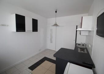 Location Appartement 1 pièce 13m² Clermont-Ferrand (63000) - photo