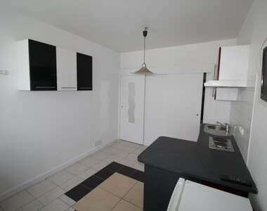 Location Appartement 1 pièce 13m² Clermont-Ferrand (63000) - photo
