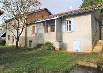 Vente Maison 7 pièces 250m² Samatan (32130) - photo