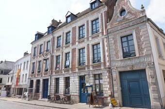 Vente Appartement 2 pièces 62m² Montreuil (62170) - photo