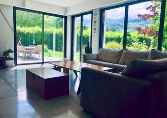 Vente Maison 7 pièces 202m² Revel (38420) - Photo 1