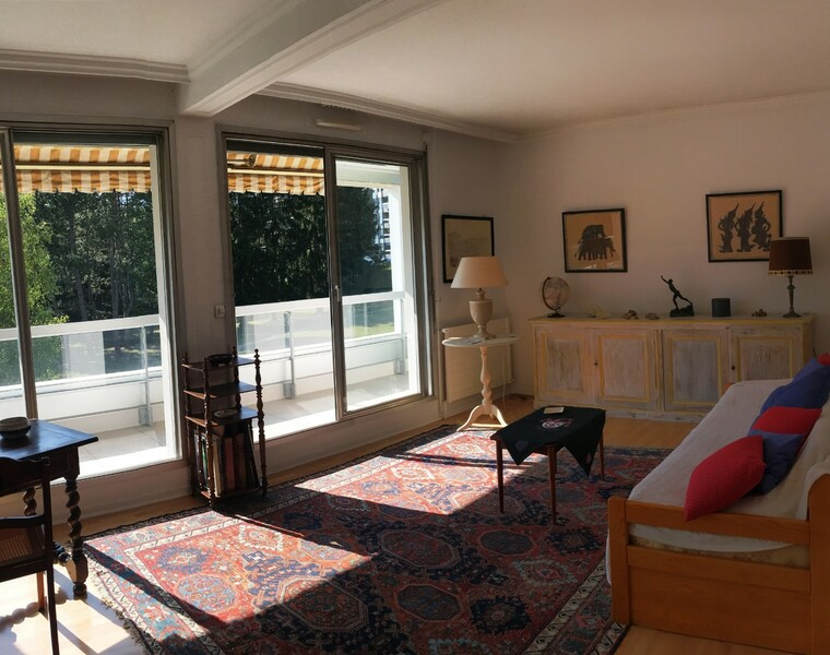 Vente Appartement 2 pièces 67m² Meylan (38240) - photo