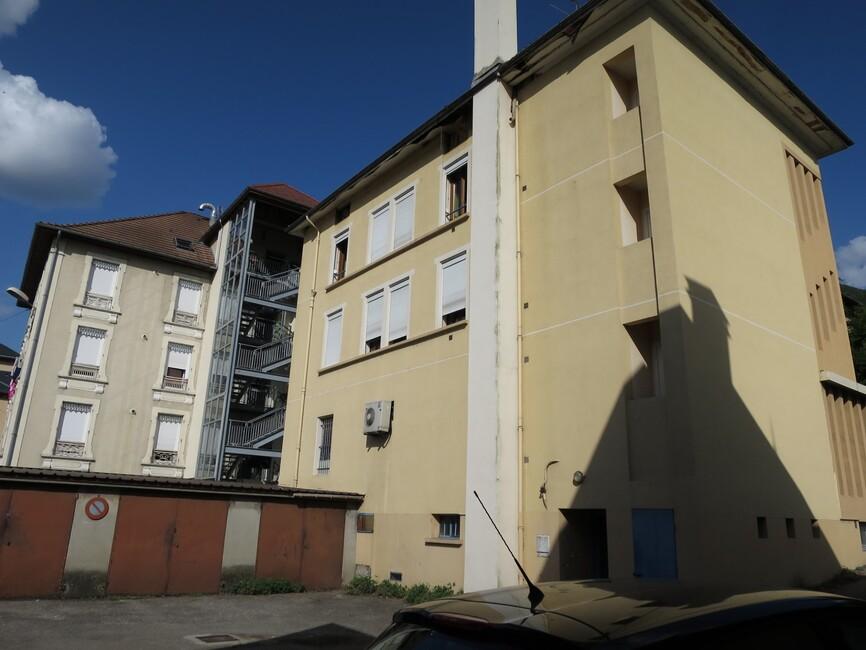 Location Appartement 1 pièce 34m² Goncelin (38570) - photo