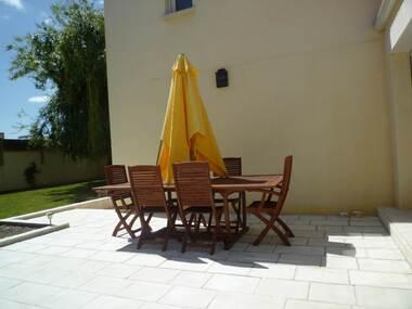Vente Maison 5 pièces 155m² La Rochelle (17000) - photo