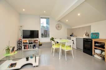 Vente Appartement 3 pièces 46m² Courbevoie (92400) - photo