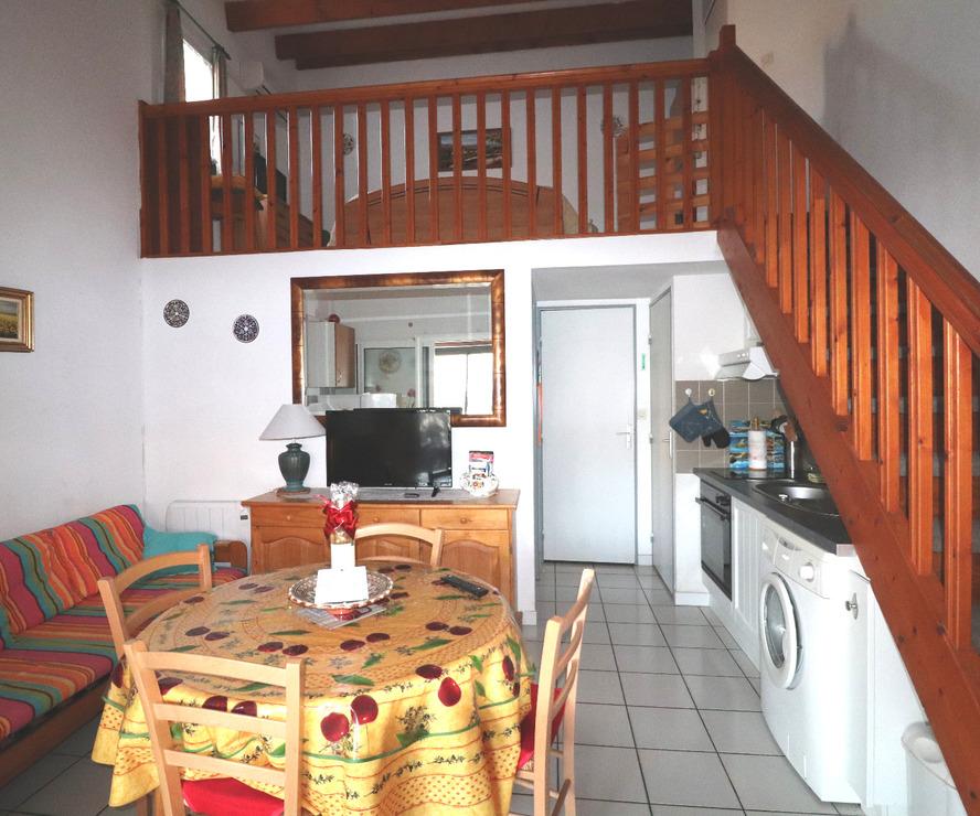 Vente Maison 3 pièces 47m² Sainte-Marie (66470) - photo