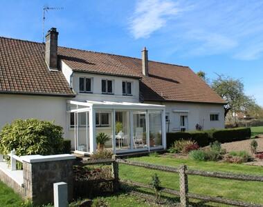 Vente Maison 5 pièces 86m² Beaumerie-Saint-Martin (62170) - photo