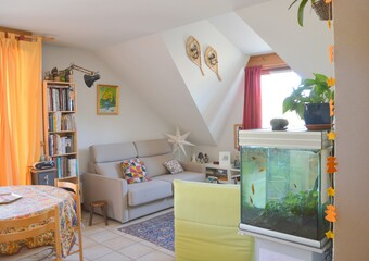Sale Apartment 4 rooms 80m² Saint-Gervais-les-Bains (74170) - photo 2